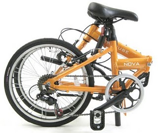 Beli Sepeda Lipat murah | Alat Fitness Jakarta