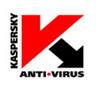virus-free-Kaspersky