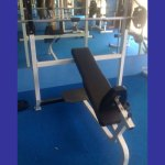 Bench Press Incl
