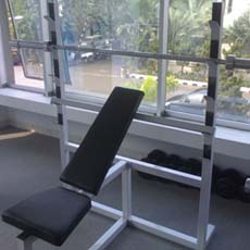 Bench Press 2 in 1 ( multy position )