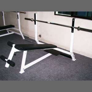 Bench Press Decline